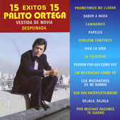Play & Download 15 Exitos by Palito Ortega | Napster