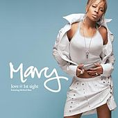 Love @ 1st Sight by Mary J. Blige