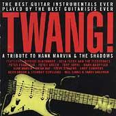 Play & Download Twang! A Tribute To Hank Marvin... by Various Artists | Napster