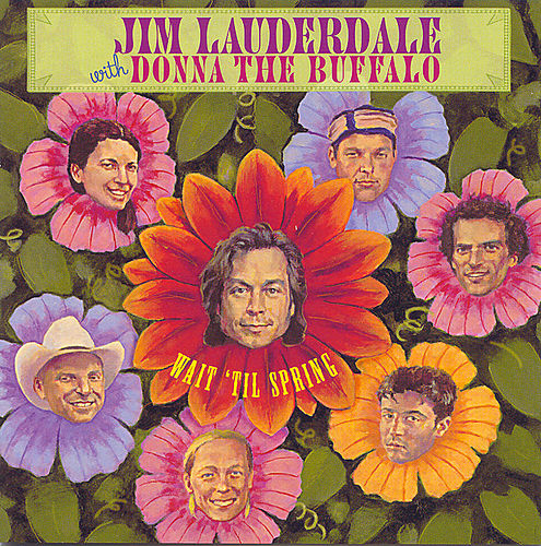 Play & Download Wait 'Till Spring by Jim Lauderdale | Napster