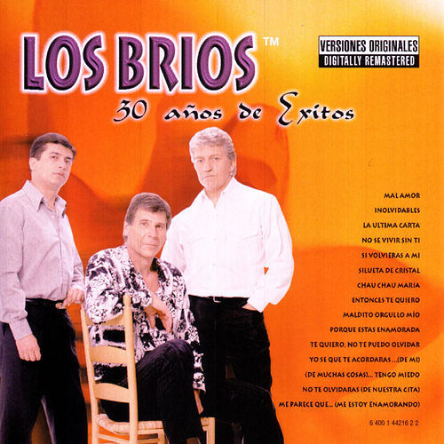 Play & Download 30 Anos De Exitos by Los Brios | Napster