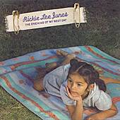 Play & Download The Evening Of My Best Day by Rickie Lee Jones | Napster