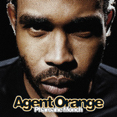 Play & Download Agent Orange by Pharoahe Monch | Napster