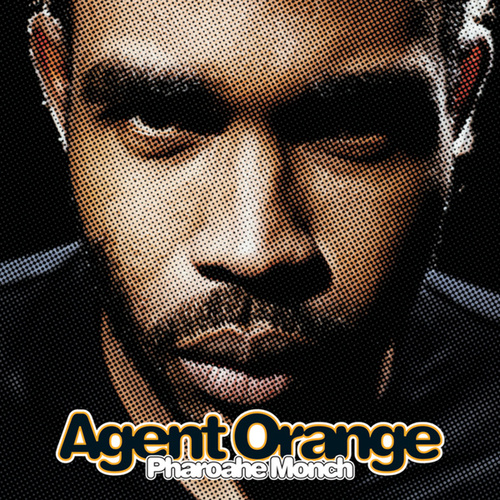 Agent Orange by Pharoahe Monch