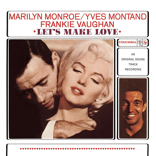 Play & Download Let's Make Love by Marilyn Monroe | Napster