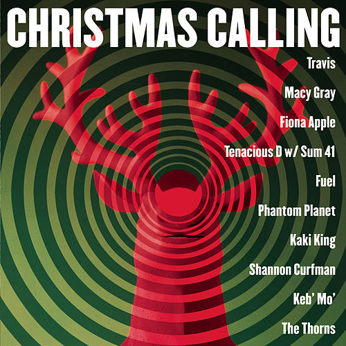 Play & Download Christmas Calling by Various Artists | Napster