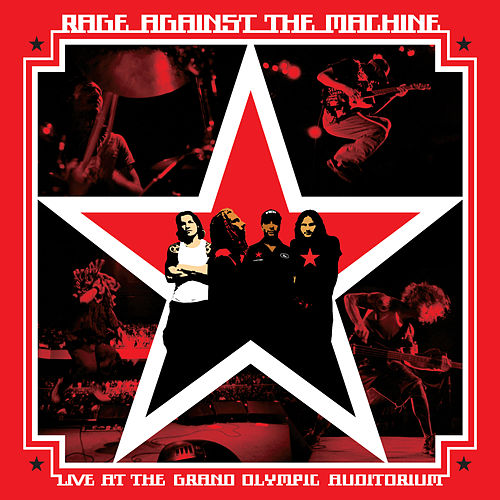 Play & Download Live At The Grand Olympic Auditorium by Rage Against The Machine | Napster
