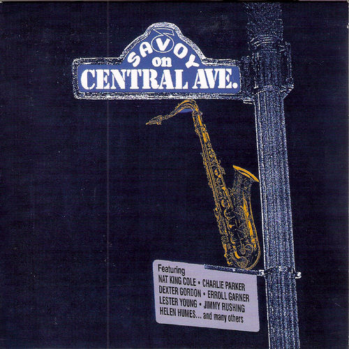 Play & Download Savoy On Central Avenue by Various Artists | Napster