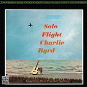 Solo Flight by Charlie Byrd