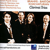 Play & Download Clarinet Trios by Various Artists | Napster