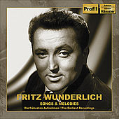 Play & Download Vocal Recital: Wunderlich, Fritz – KAISER / GEORGY-ENGELHARDT/ KATT/ HASENPFLUG/ BERNER/ KOWALSKI, L. (1953-1956) by Various Artists | Napster
