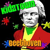 Play & Download KidzTown: Beethoven by Various Artists | Napster
