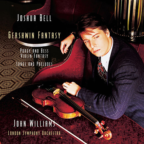 Play & Download Gershwin Fantasy by George Gershwin | Napster