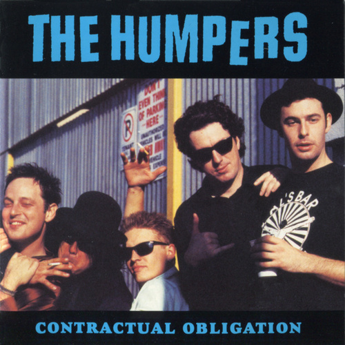 Play & Download Contractual Obligation by The Humpers | Napster