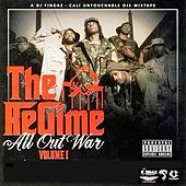 All Out War, Volume I by The Regime