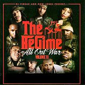 All Out War, Volume II by The Regime