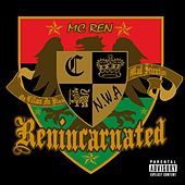 Renincarnated - Single by MC Ren