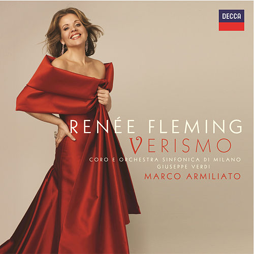 Verismo by Renée Fleming