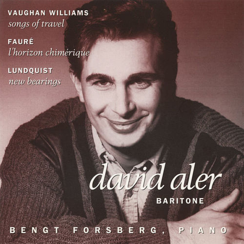 Play & Download Lundquist - Fauré - Vaughan Williams by David Aler | Napster