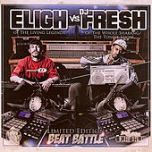 Play & Download Limited Edition Beat Battle by DJ Fresh | Napster