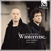 Play & Download Schubert: Winterreise by Mark Padmore | Napster