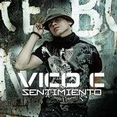 Sentimiento (Feat. Arcangel) by Vico C