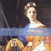 Purcell: Odes von Various Artists
