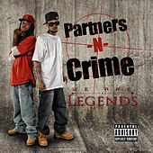Play & Download We Are Legends (Explicit) by Partners-N-Crime | Napster