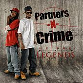 Play & Download We Are Legends (Edited) by Partners-N-Crime | Napster