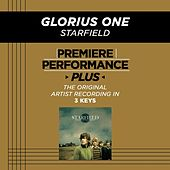 Glorious One (Premiere Performance Plus Track) by Starfield