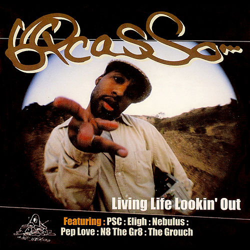 Play & Download Living Life Lookin' Out by Bicasso | Napster