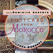 Dominick Argento: Postcard from Morocco (2 Cds) by Minnesota Opera