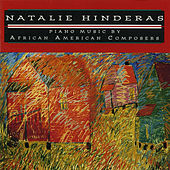 Natalie Hinderas: Piano Music by African-American Composers (2 CDs) by Natalie Hinderas