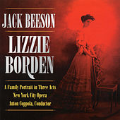 Jack Beeson: Lizzie Borden (2CDs) by Herbert Beatty