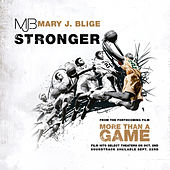 Stronger by Mary J. Blige