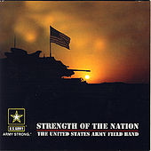 Strength of the Nation by Various Artists
