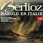 Play & Download Berlioz: Harold en Italie by Czech Philharmonic Orchestra | Napster