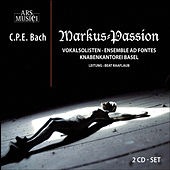 Play & Download BACH, C.P.E.: St. Mark Passion (Raaflaub) by Dorothee Labusch | Napster