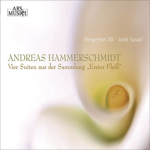 Play & Download HAMMERSCHMIDT, A.: Chamber Music (Hesperion XXI, Savall) by Jordi Savall | Napster