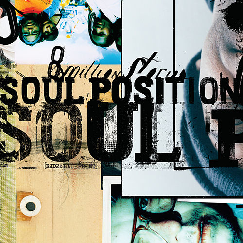 Play & Download 8 Million Stories by Soul Position | Napster