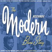 The Modern Records Blues Story by Various Artists
