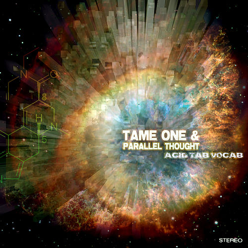 Play & Download Acid Tab Vocab by Tame One | Napster