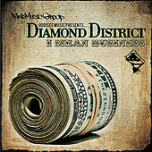 Play & Download I Mean Business (Single) by Diamond District | Napster