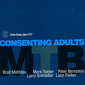 Consenting Adults by M.T.B.