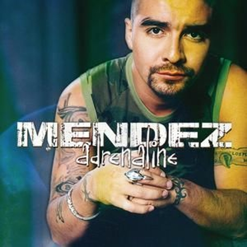 Play & Download Adrenaline by Mendez | Napster