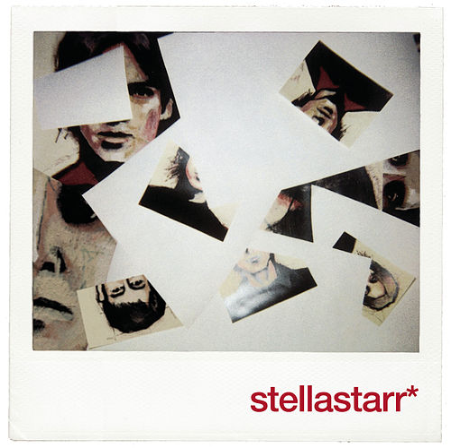 Stellastarr by Stellastarr