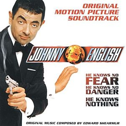 Johnny English by Various Artists
