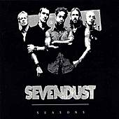 Play & Download Seasons by Sevendust | Napster