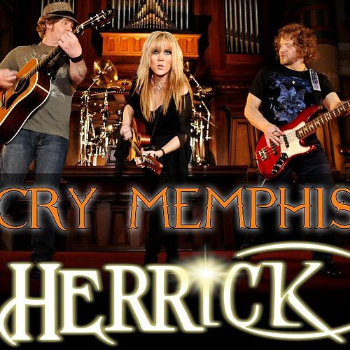 Play & Download Cry Memphis by Herrick | Napster