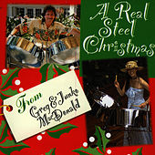 Play & Download A Real Steel Christmas by Greg MacDonald | Napster